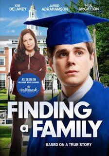 Ver Película Finding a Family / La fuerza de una promesa Online Gratis (2011)