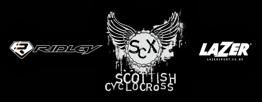 The Ridley Scottish Cyclocross Series