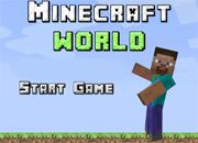 Minecraft World