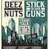 Deez Nuts Announce EU/UK Co-Headline Tour with Stick To Your Guns
