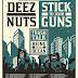 Deez Nuts Announce EU/UK Co-Headline Tour with Stick To Your Guns