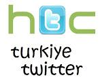 HTC Turkiye twitter