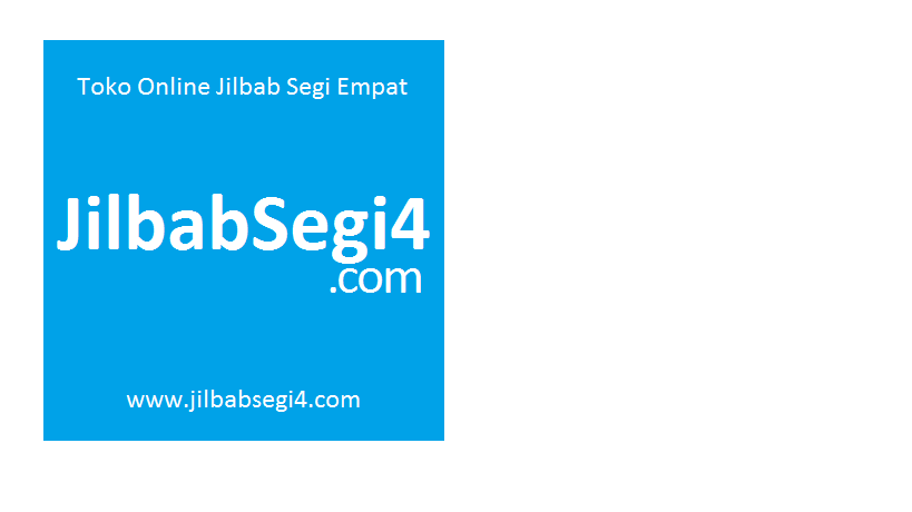 JilbabSegi4.com - Toko Jilbab Segi Empat Online