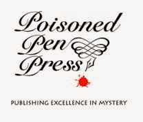 poisoned press logo