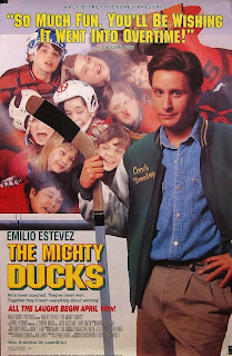 Watch The Mighty Ducks (1992) movie free online