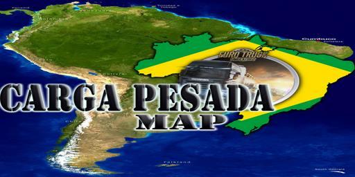 CARGA PESADA MAP