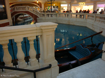 The Venetian Macau Photo 9