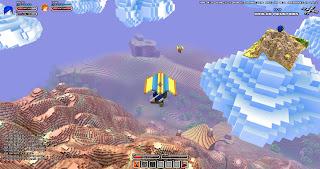 ¡Nuevas Noticias Cube World! 36