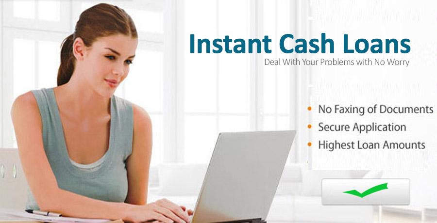 Instant Cash Loans : Bad credit lenders in uk