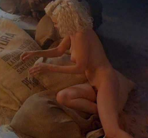 This excellent Sherilyn fenn topless