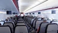 Τι έγινε στην πτήση της Aegean προς Ισραήλ; - Το θέμα πάει στην βουλή