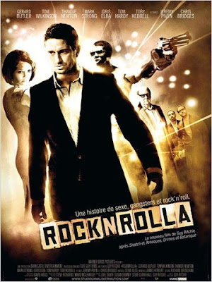RockNRolla Streaming Film