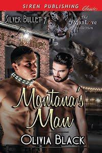 Montana's Man