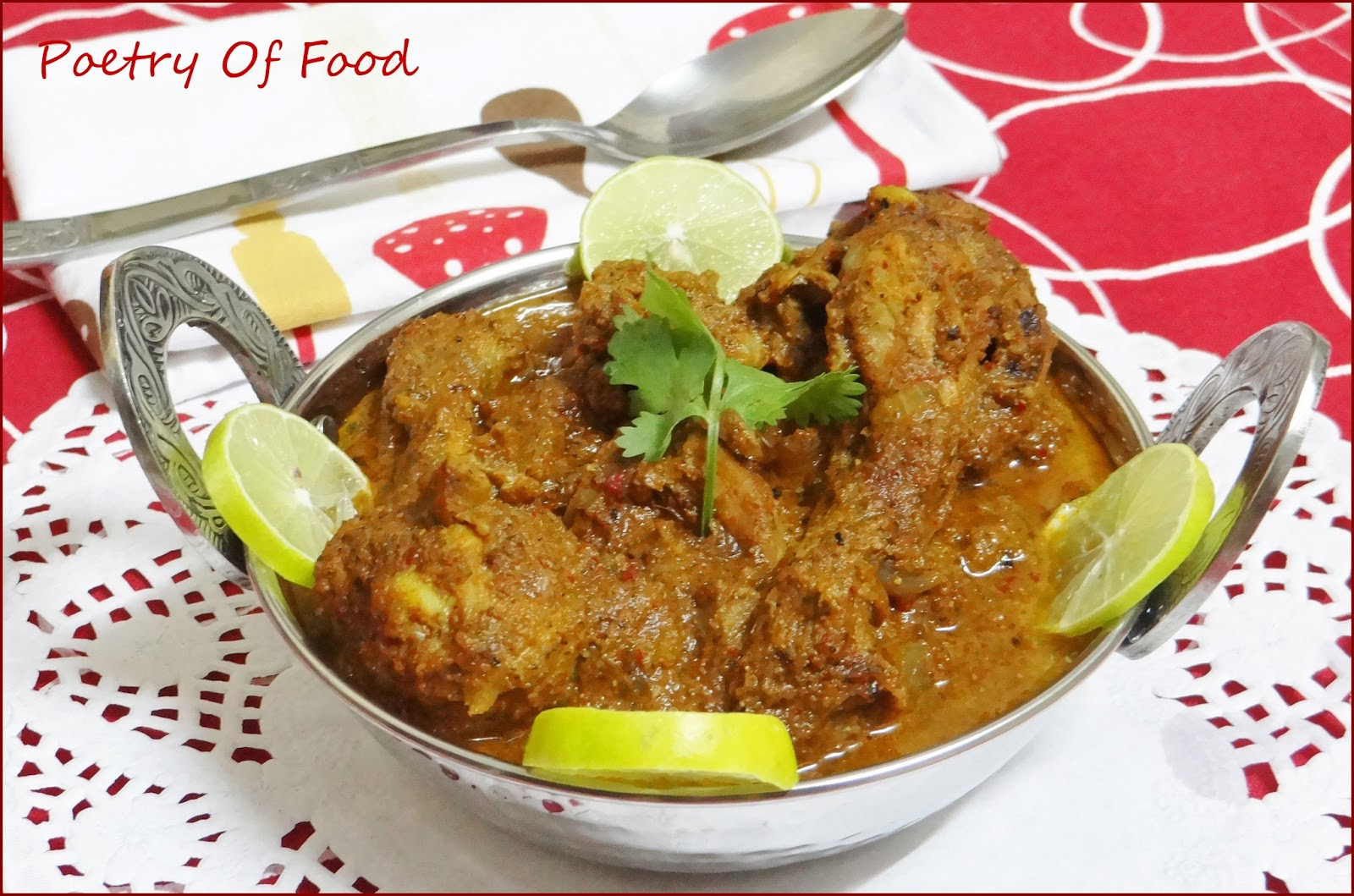 Poetry of food xacuti chicken a goa portuguese delicacy xacuti chicken a goa portuguese delicacy forumfinder Images