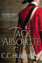 Giveaway: Jack Absolute