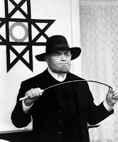 Amish Ernest Borgnine Oscar Razzies horror James Horner Maren Jensen occult Sharon Stone Susan Buckner tits Deadly Blessing dies dead