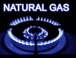 MCX-Natural gas is showing sign of a reversal