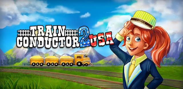 Train Conductor 2: USA v1.5 APK