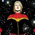Rumor aponta atrizes que poderão viver a Capitã Marvel