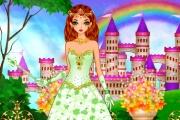 Prenses Giydirmek Oyunu