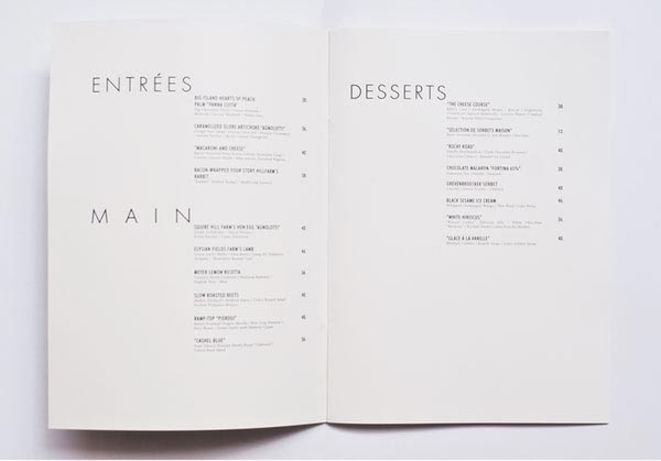 30 Great Hand-picked Restaurant Branding and Identity ...