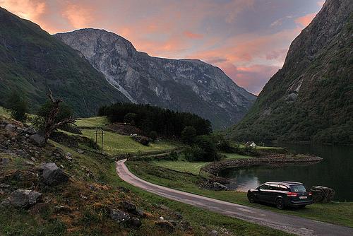 European Destinations: Norway Travel Destination