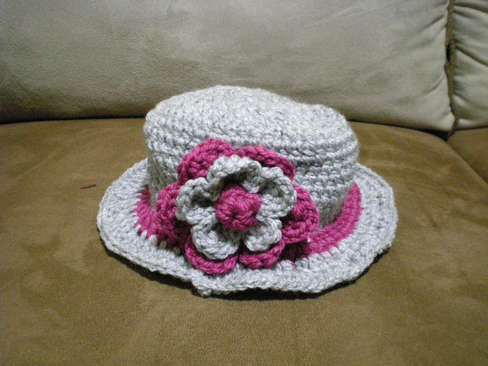 Consuelo Díaz - Living Amigurumies.- Tejido a Crochet: GORROS