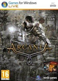 Arcania Gothic 4: The Complete Tale – PC