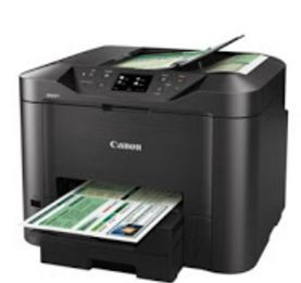 Free Download Driver Canon MAXIFY MB5310