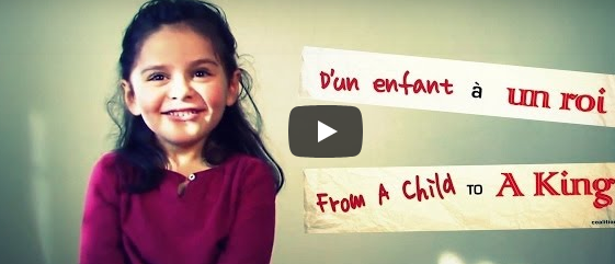 PLEA FROM A CHILD TO THE KING OF BELGIUM: STOP CHILD EUTHANASIA