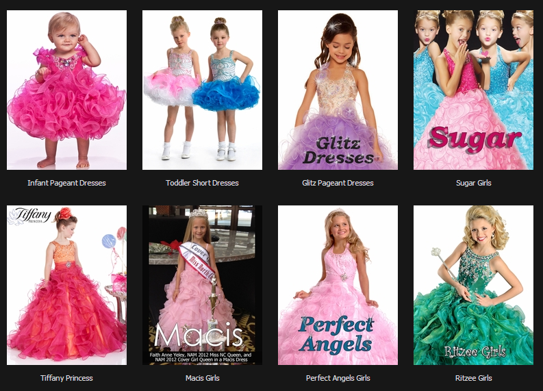 Natural And Glitz Pageants Glitz Pageants Can Require Far
