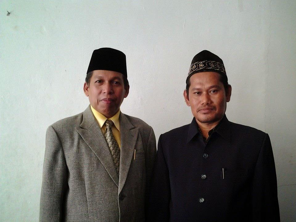 Foto Bersama Kakankemenag Tapin