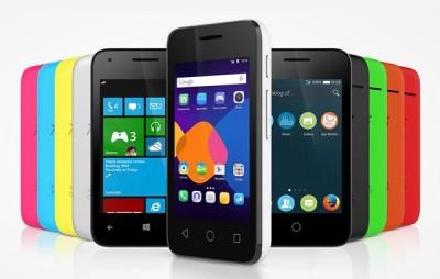 MWC 2015: Alcatel Luncurkan 3 Ponsel dan 3 Tablet Seri Pixi