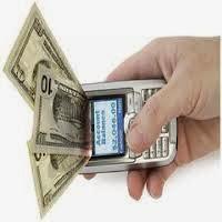 """Belanja """"Tanpa Uang"""" pakai saja Telkomsel, XL, atau Indosat"""