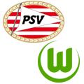 PSV Eindhoven - VfL Wolfsburg