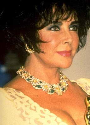 Elizabeth Taylor's $150Mn Jewellery Collection to go on Sale
