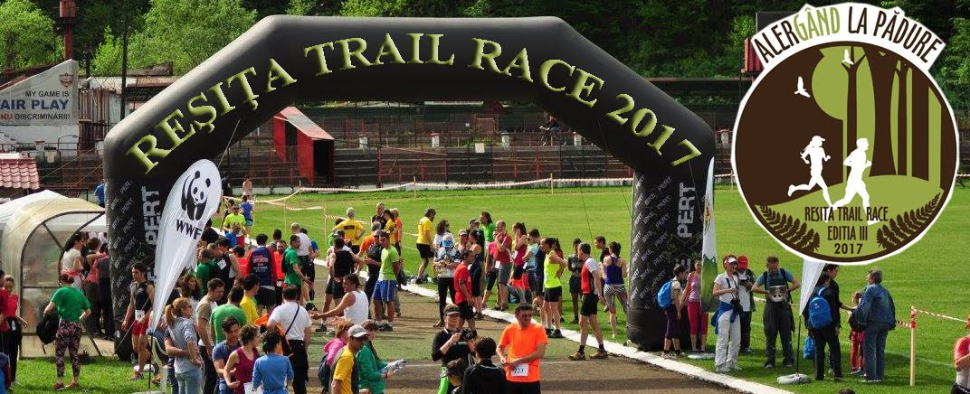 Resita Trail Race