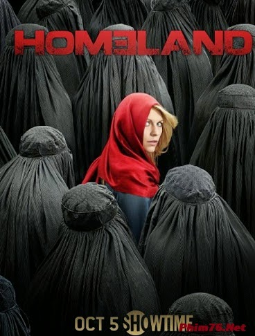 Đất Mẹ Phần 4|| Homeland Season 4