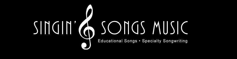 Singin' Songs Music