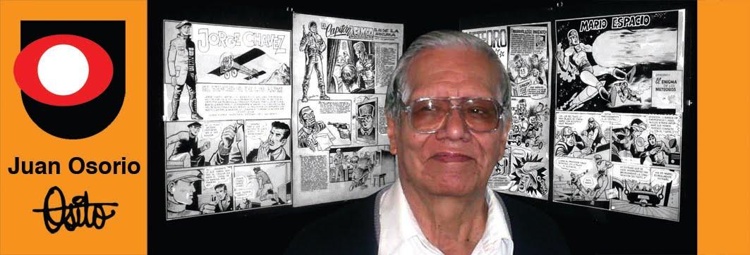 Juan Ruben Osorio Blanco