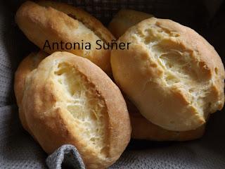 pan pan sin mandioca, con huevo,leche en polvo,harina de arroz , almidon de maiz Pan+pan+y+dulceliaco+052