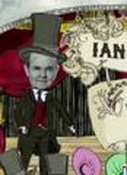 Ian Hislop When Bankers Were Good (2011)