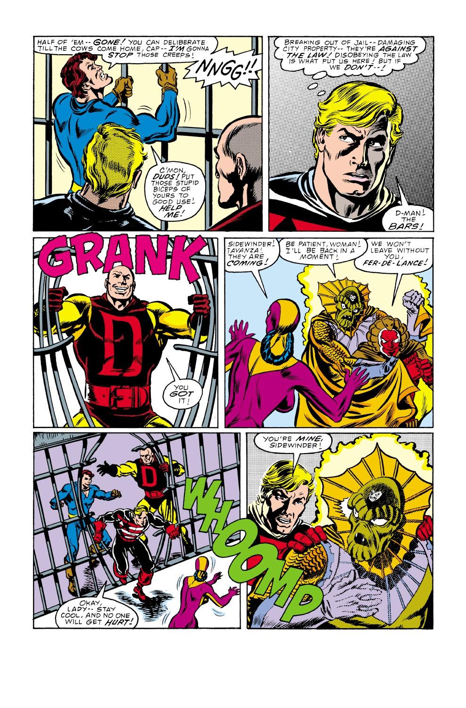 Captain America (1968) Issue #338 #267 - English 16