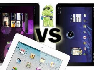 Batalha de tablets