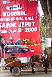 Contoh Iklan Bahasa Sunda