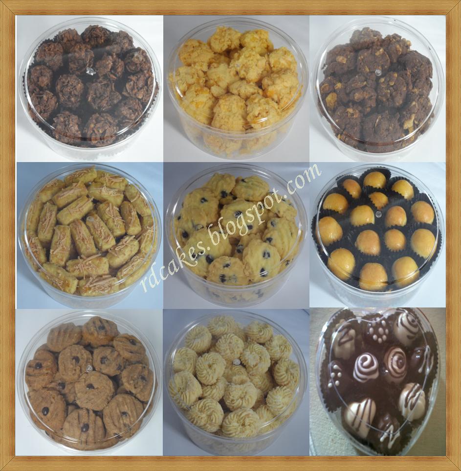 Aneka kue kering lebaran click for details baritobiss aneka kue kering