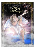 2011 Holiday Card