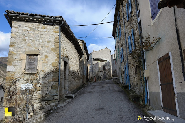 ruelle de la charce photo pascal blachier