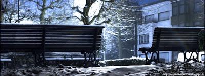 photo couverture facebook hiver
