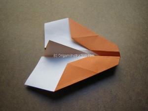 origami instructioncom origami stunt plane